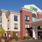 Holiday Inn Express Hotel & Suites Manchester -Airport