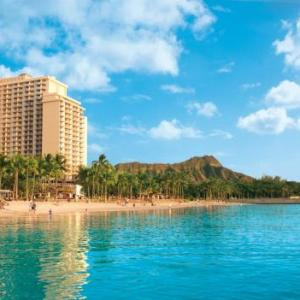 Hotels near Waikiki Shell - Aston Waikiki Beach Hotel