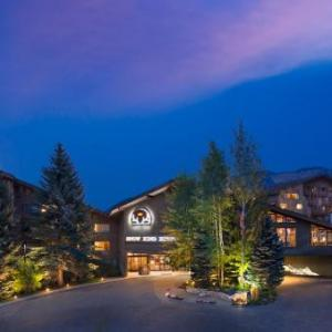Snow King Resort Hotel