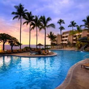 Sheraton Kona Resort And Spa At Keauhou Bay