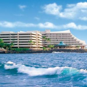 Royal Kona Resort