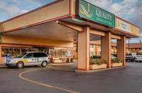 Quality Inn & Suites Medford Airport Image