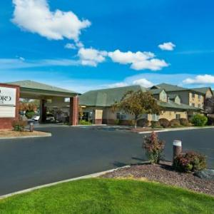 Umatilla County Fair Hotels - Oxford Suites Hermiston