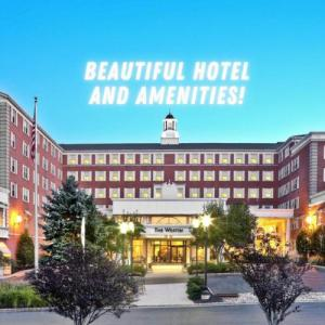 Mennen Sports Arena Hotels - The Westin Governor Morris Morristown