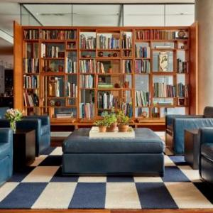 Hotels near Yale Bowl - The Study at Yale Study Hotels