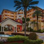 Marriott Vacation Club Villas At Doral