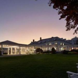Stockton Seaview Hotel And Golfclub