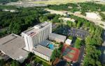 College Park Georgia Hotels - Atlanta Airport Marriott