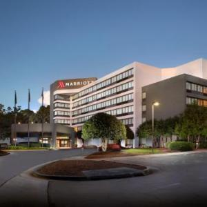 Atlanta Marriott Norcross