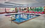 Bridgeport Connecticut Hotels - Trumbull Marriott Shelton