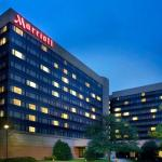 Marriott Newark Liberty International Airport