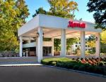 Woodcliff Lake New Jersey Hotels - Park Ridge Marriott