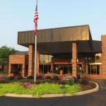 Ramada Plaza & Conf Center By Wyndham Fort Wayne