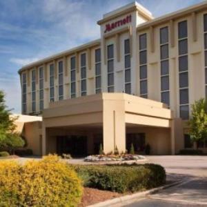 Marriott Greenville SC, 29615