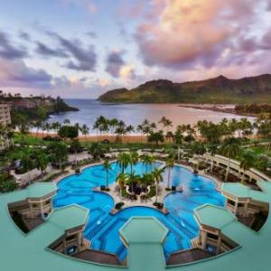 Hotels near Vidinha Stadium - Kauai Marriott Resort