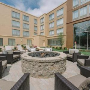 Hotels near Tsongas Center - Courtyard Nashua