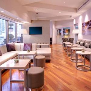 International Market Square Hotels - Minneapolis Marriott City Center