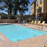 Fairfield Inn & Suites by Marriott San Antonio SeaWorld /Westover Hills