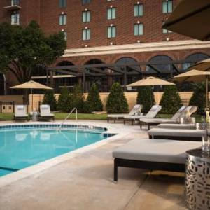 89th Street OKC Hotels - Renaissance Waterford Oklahoma City Hotel