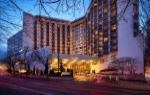 Portland Oregon Hotels - Portland Marriott Downtown Waterfront