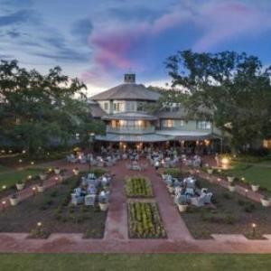 Grand Hotel Marriott Resort Point Clear
