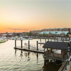 Newport Dinner Train Hotels - Marriott Newport Rhode Island