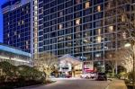 Stamford Connecticut Hotels - Stamford Marriott Hotel And Spa