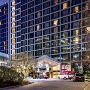 Hotels near Stamford Center for the Arts - Stamford Marriott Hotel And Spa