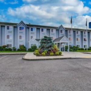 Motel 6 Sutherlin