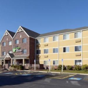 Extended Stay America - Providence - Airport RI, 2886