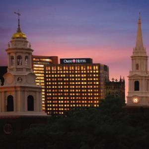Hotels near Toad's Place - Omni New Haven Hotel at Yale
