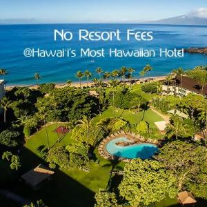 Hotels near Lahaina Civic Center - Kaanapali Beach Hotel