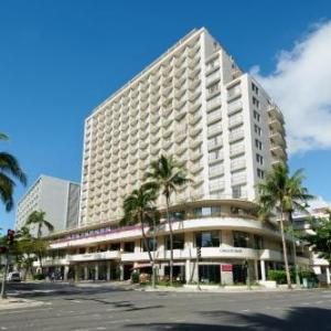 Hotels near Blue Note Hawaii - OHANA Waikiki East by Outrigger