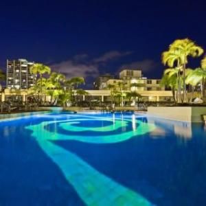 Hotels near Diamond Head Theatre - Hilton Waikiki Beach