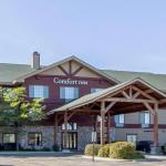 Comfort Inn Owatonna near Medical Center