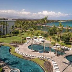 Waikoloa Beach Marriott Resort & Spa
