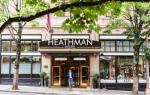 Portland Oregon Hotels - The Heathman Hotel