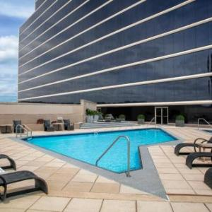 Regions Park Hotels - Hyatt Regency Birmingham - The Wynfrey Hotel