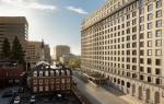 Montchanin Delaware Hotels - HOTEL DU PONT