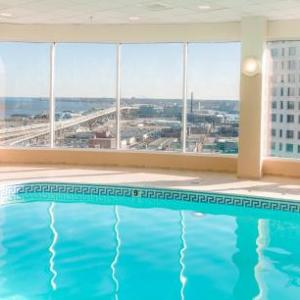 Pabst Theater Hotels - The Pfister Hotel