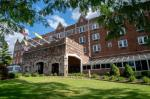 Springfield New Jersey Hotels - The Grand Summit Hotel