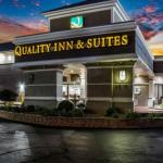 Quality Inn & Suites Kansas City -Independence I-70 East