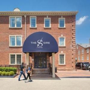 Tin Roof Lexington Hotels - The Sire Hotel Lexington Tapestry Collection By Hilton