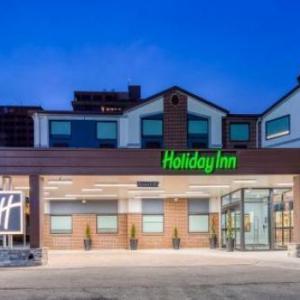 Comfort Inn & Suites Downtown