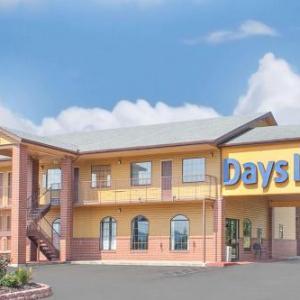 Days Inn Fayetteville