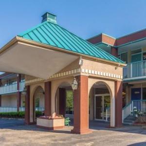 Motel 6-Groton CT