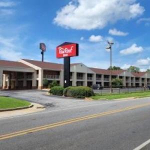 Fort Valley State University Hotels - Rodeway Inn