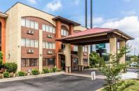 Quality Inn & Suites Southlake Image