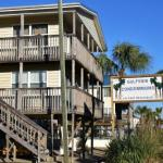 Gulf View 32 by Bender Vacation Rentals