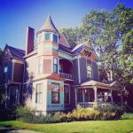 Innisfree Bed & Breakfast